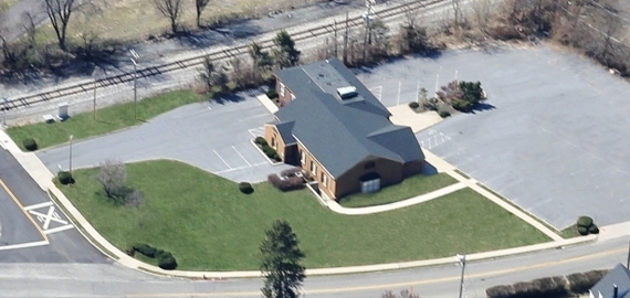 Location « Parkview Business Center – Hagerstown, MD ...